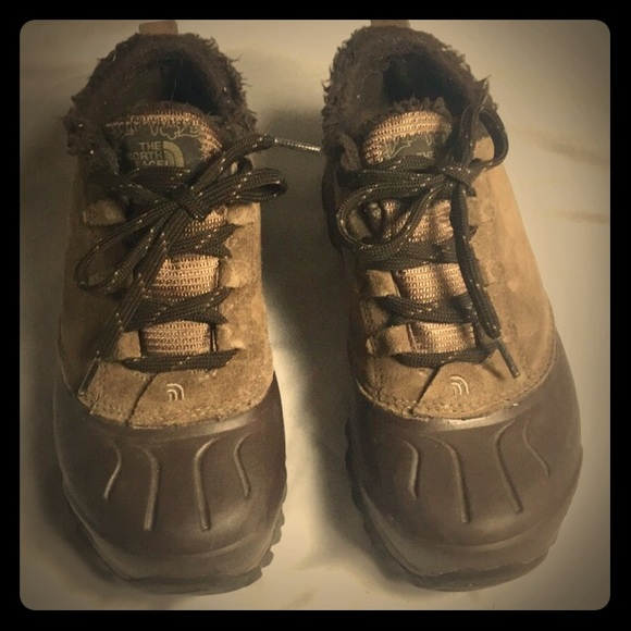 The North Face Shoes - The North Face hiking shoes